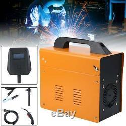 Ridgeyard MIG 130 Welder Automatic Welding Machine with Free Mask 110V Welding Gun