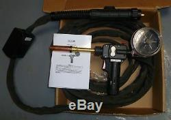 SGS360 UNIVERSAL SPOOL ON GUN SYSTEM ideal for mig welding ali