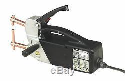 Sealey SR123 Spot Welder with Digital Timer Welding Gun 230v