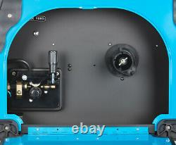 Sherman MIG 200M IGBT inverter DC welder 3in1 MMA TIG Welding Machine +Spool Gun