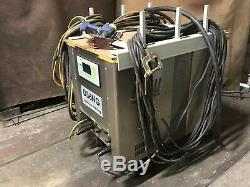 Silicon D36NG rapid arc welding Stud welder 3mm 36MM capacity With 2 Stud guns