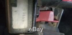 Snap On Mhg5-b Mig Gun Aluminum Welder
