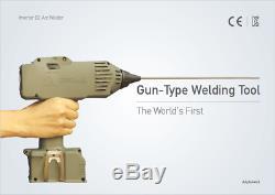 Special Event Alphawel Welder for DIY enthusiasts Gun-type Welding Machine