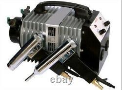 Split Type Plastic Welder Hot Air Welding Machine New Plastic Welder Gun ba