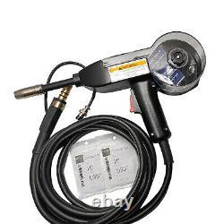 Spool Gun Aluminum Welding Replacement for Eastwood MIG 132 175 250 Welder