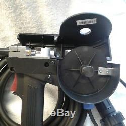 Spool Gun Mig Welder 25' Power Cable Aluminum Welding