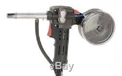 Spool Gun f/ Miller MIG Welders 195 016