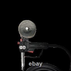 Spool Gun for Aluminum Welding for all Eastwood, Longevity and other MIG Welders