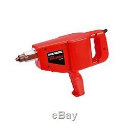 Stud Gun Welder Auto Body Repair/Dent Ding Puller Kit with 2 LB Slide Hammer