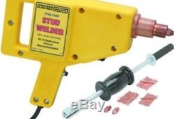 Stud Gun Welder Auto Body Repair/Dent Puller Kit with 2 LB Slide Hammer +FREE GIFT
