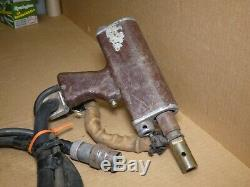 Stud Welder Gun with Cables Nelson Stud Welding