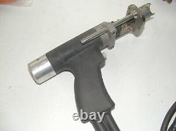 Stud Welding Gun & Wire Set for Nelson NCD 150-000 Portable Stud Welder