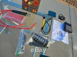 Sunkko 709A Battery Spot Welder/ Pulse Spot Welding Machine/ Soldering Gun