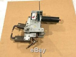 TG Systems GTS-2143 Robot Welding Pinch Spot Weld Gun Welder Milco