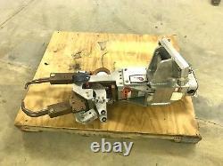 TG Systems GTS 2143 Weld Gun Robot Welder Resistance Welding Robotic Spot Weld