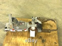 TG Systems GTS 2143 Weld Gun, Robot Welder, Resistance Welding, Robotic Spot Wld