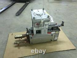 TG Systems GTS 2153 Weld Gun Robot Welder Resistance Welding Robotic Spot Weld