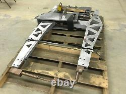 TG Systems GTS 2154 Robotic Pinch Type Weld Gun Spot Welder