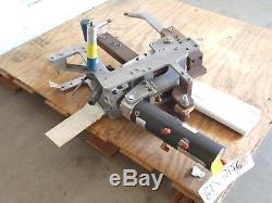 TG Systems GTS 2156 Robot Welder, Spot Weld Gun, Resistance Welding, Cylinder