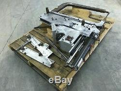 TG Systems GTS 2181 Resistance Welding Weld Gun Robot Welder, Robotic Spot Wld