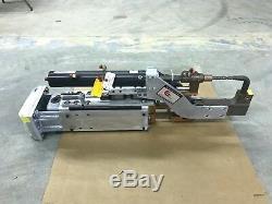 TG Systems GTS 2185 Weld Gun Robot Welder Resistance Welding Robotic Spot Weld