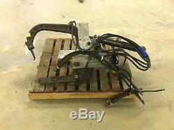 TG Systems GTS 2189 Robotic Spot Weld Gun, Robot Welder, Resistance Welding