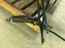 TG Systems GTS 2189 Robotic Spot Weld Gun Robot Welder Resistance Welding