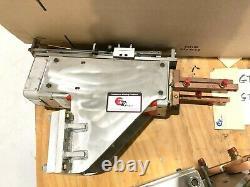 TG Systems GTS-2200 Robot Weld Gun Pinch Spot Welder RoMan 136 KVA Transformer