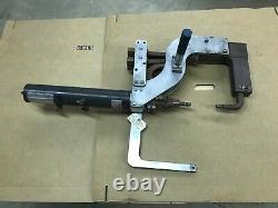 TG Systems GTS Spot Weld Gun, 2148 Robot Welder, Resistance Welding