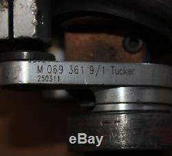 TUCKER EMHART stud welding welder weld gun CABLE T062 211 PK600 00 10/5.14