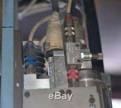 TUCKER EMHART stud welding welder weld gun CABLE stand LM310/K 47.03 T133 359