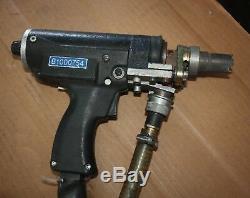 TUCKER EMHART stud welding welder weld gun feeder hose CABLE PK600
