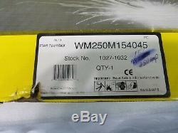 Tweco Weldskill Wm250m154045.045 15' Mig Welding Gun Torch For Miller Welders
