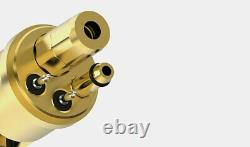 UNIMIG SB36 MIG WELDER TORCH GUN for ALUMINIUM WELDING BINZEL TIP, LINER, NECK