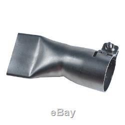 US Stock 110V 1600W Hand Held Plastic Hot Air Welding Gun Affordable Easy Grip