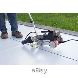 US Stock, Hot Air Roofer Welder Welding Machine for Tarpaulins Roofing + 1 Gun
