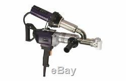 USA STOCK Plastic Extrusion Welding Machine Hot Air Welder Gun Booster EX2