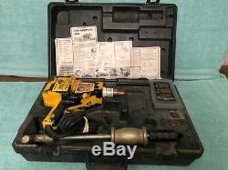 USED Uni Spotter Stinger Plus Stud Gun Welding Welder 5500 Kit, 5590 Tool
