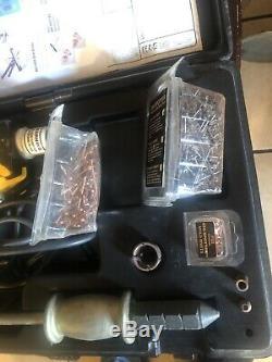 Uni Spotter Stinger Plus Stud Gun Welding Welder 5500 Kit, 5590 Tool