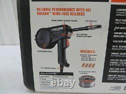 VULCAN Master Welder Series 160A Lightweight Aluminum Welding Spool Gun VA-SPLG