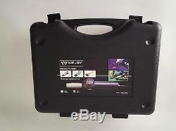 WELDY 1600W heat gun Hot Air Torch Plastic Weld Gun Welder Pistol flooring tool