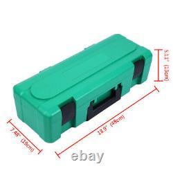 Welder Gun Floor Hot Air Welding Torch Kit Heat Gun kit + Nozzle Plastic 1600W