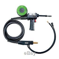 Welding 150A Spool Gun Welder